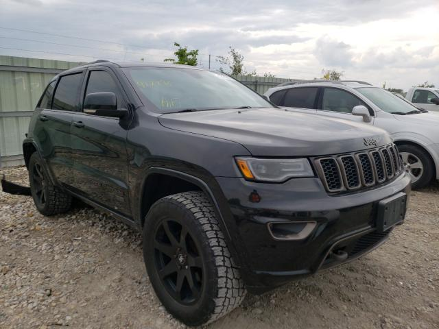 2016 Jeep Grand Cherokee for sale in Kansas City, KS