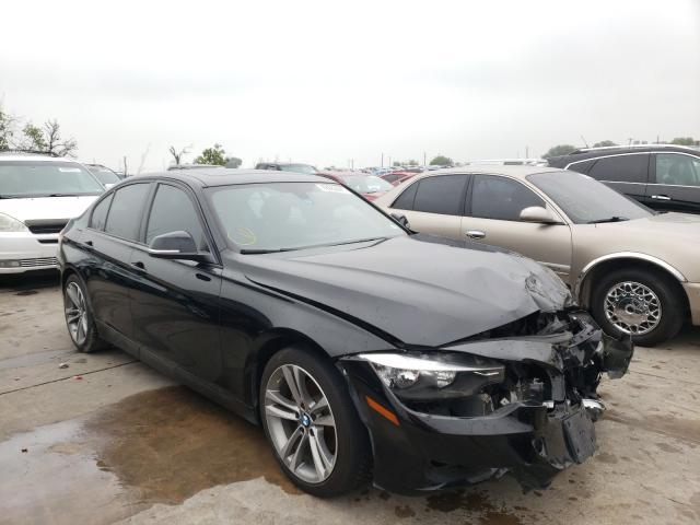 2014 BMW 328 I en venta en Grand Prairie, TX
