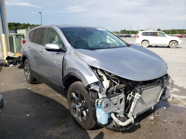2019 Honda CR-V EX for sale in Apopka, FL