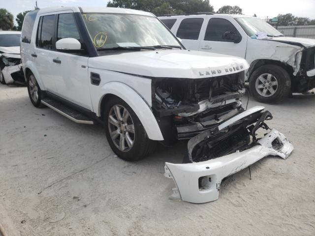 2015 Land Rover LR4 HSE for sale in Punta Gorda, FL