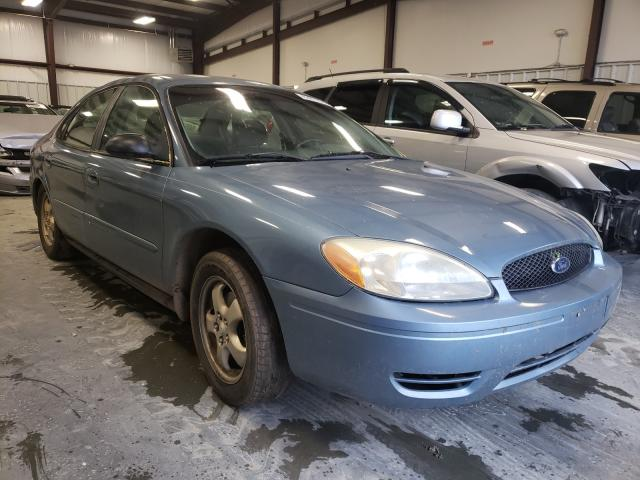 Ford Taurus salvage cars for sale: 2005 Ford Taurus