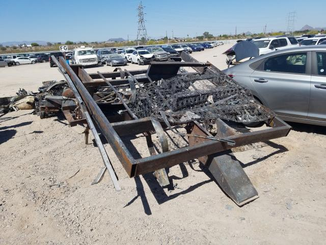 Salvage cars for sale from Copart Tucson, AZ: 2011 Keystone Fuzion