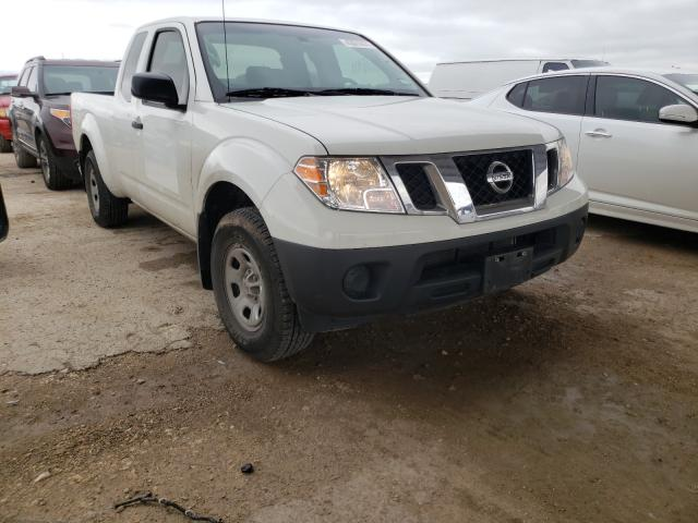 2019 Nissan Frontier S for sale in Temple, TX