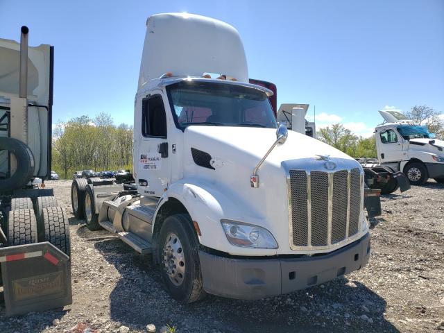 2020 Peterbilt 579 for sale in Cudahy, WI
