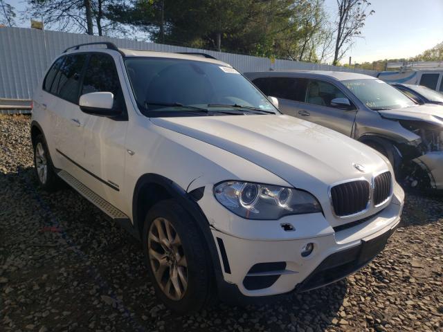 2012 BMW X5 XDRIVE3 5UXZV4C50CL985781