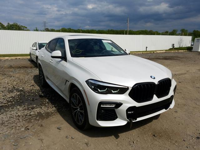 BMW X6 2021 0