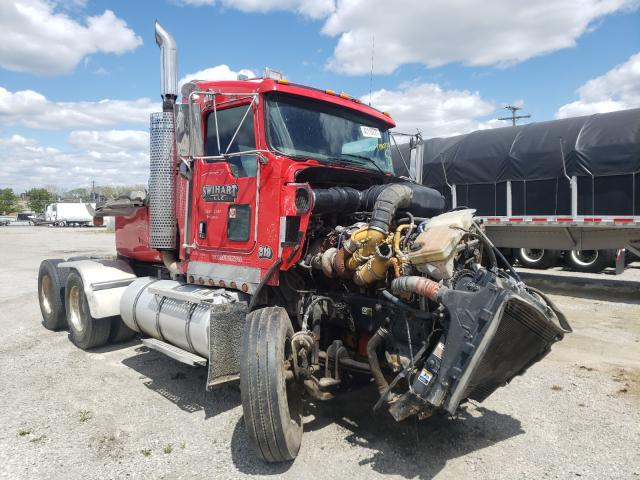 2011 Kenworth Construct for sale in Fort Wayne, IN