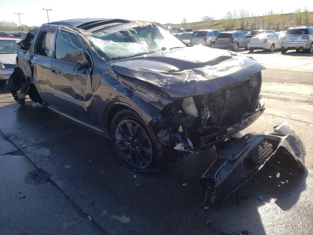 Dodge Vehiculos salvage en venta: 2018 Dodge Durango R
