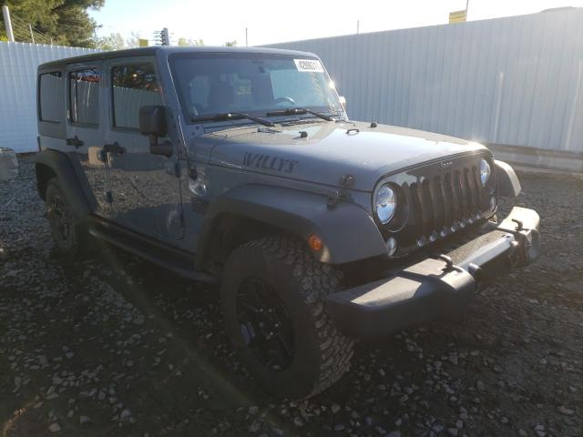 2014 Jeep Wrangler U for sale in New Britain, CT