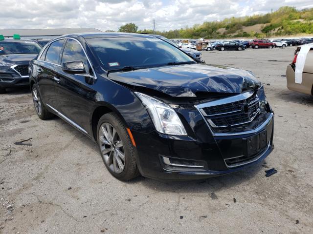 Cadillac XTS salvage cars for sale: 2016 Cadillac XTS