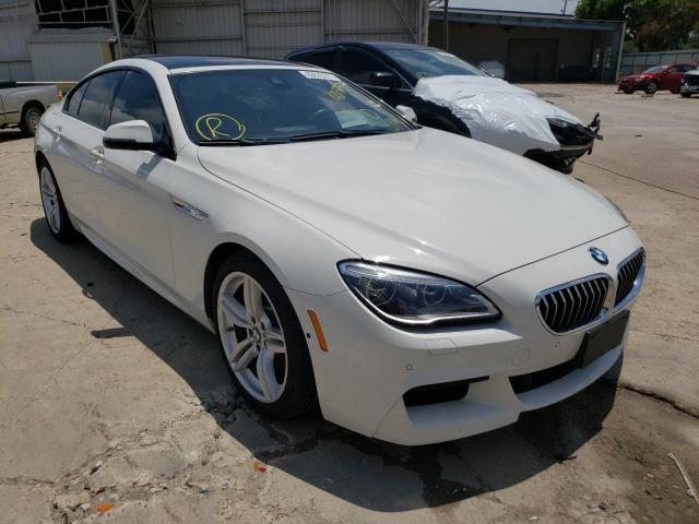 2016 BMW 640 I Gran for sale in Corpus Christi, TX