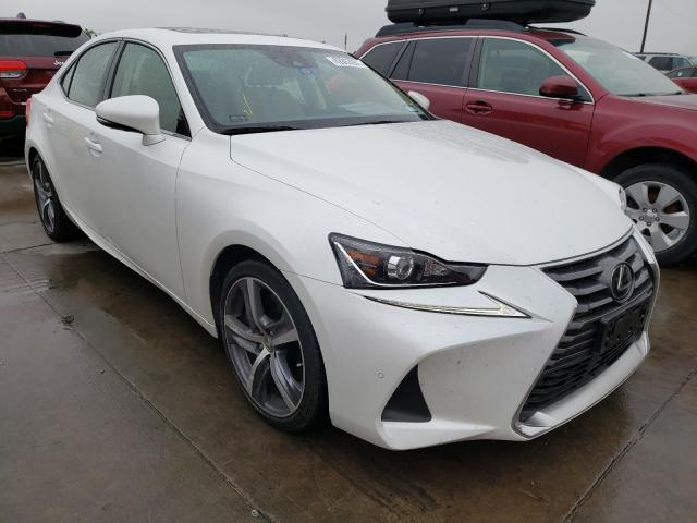 2019 Lexus IS 300 for sale in Grand Prairie, TX