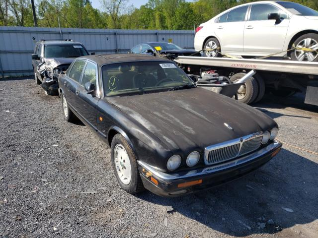 Jaguar XJ6 salvage cars for sale: 1995 Jaguar XJ6