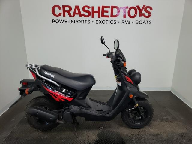 2005 Yamaha YW50 AP ZU for sale in Ham Lake, MN