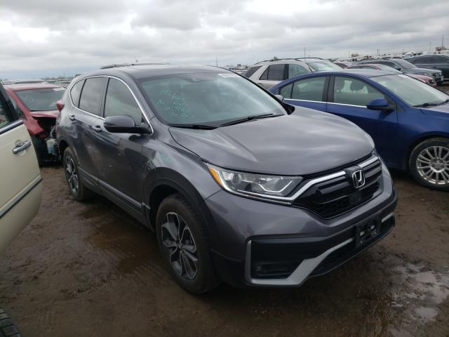 2020 Honda CR-V EXL for sale in Brighton, CO