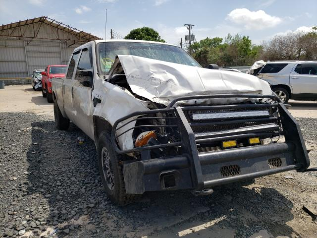 Salvage cars for sale from Copart Corpus Christi, TX: 2008 Ford F350 SRW S