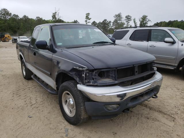 2001 Ford F150 for sale in Hampton, VA