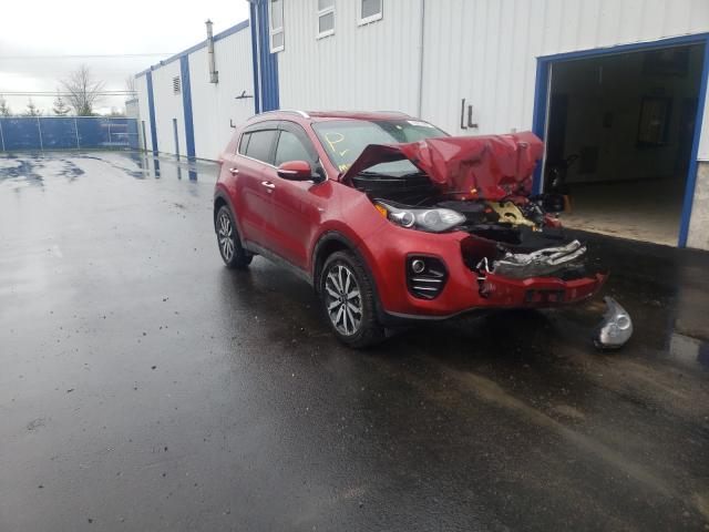 2019 KIA Sportage E for sale in Moncton, NB