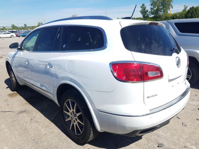 2016 Buick Enclave 3.6L