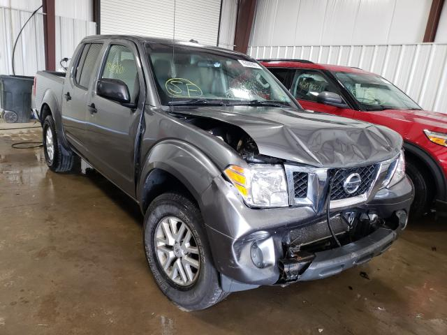 2016 Nissan Frontier S for sale in West Mifflin, PA