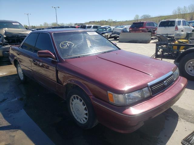 Lexus salvage cars for sale: 1990 Lexus ES 250