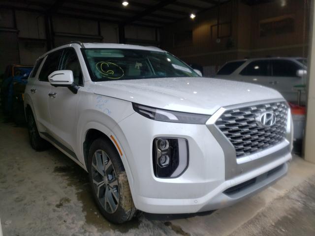2021 Hyundai Palisade L for sale in Gainesville, GA
