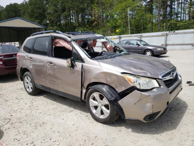 2014 Subaru Forester 2 for sale in Seaford, DE