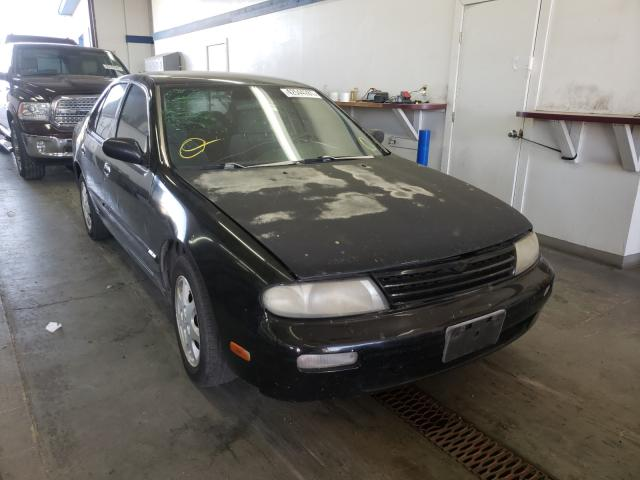 Salvage cars for sale from Copart Pasco, WA: 1997 Nissan Altima XE