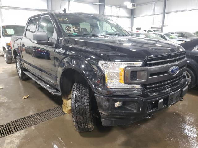 2018 FORD F150 SUPER 1FTEW1EP6JFE16522