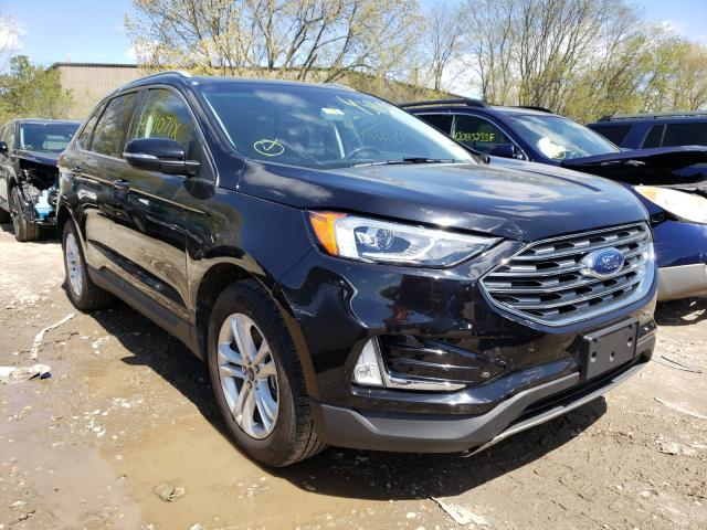 2020 Ford Edge SEL for sale in North Billerica, MA