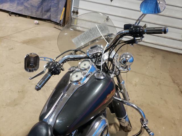 2009 HARLEY-DAVIDSON FXDL 1HD1GN4169K335585