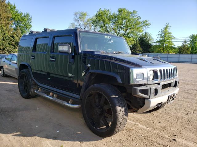 2008 Hummer H2 en venta en Finksburg, MD