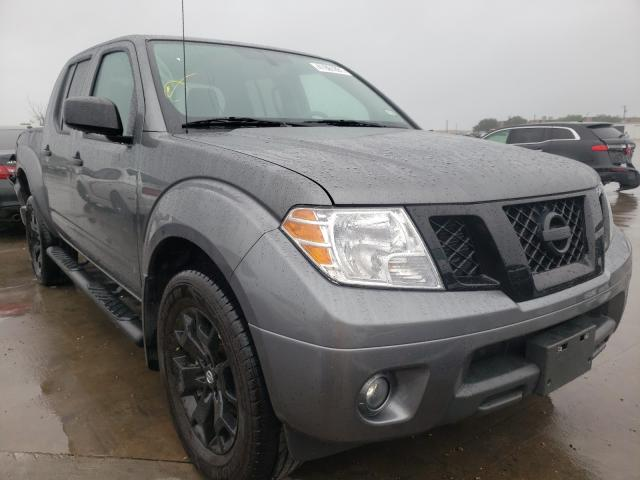 2020 Nissan Frontier S for sale in Grand Prairie, TX