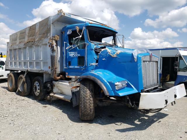 2010 Kenworth Construction for sale in Louisville, KY