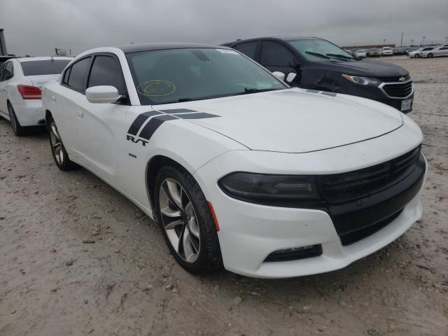 2016 Dodge Charger R for sale in Haslet, TX