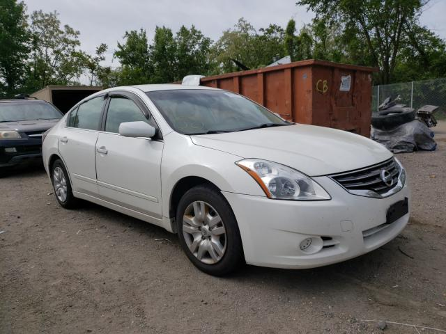 Used 2011 NISSAN ALTIMA - Small image. Lot 42799171
