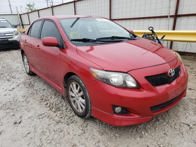 2010 Toyota Corolla BA for sale in Haslet, TX
