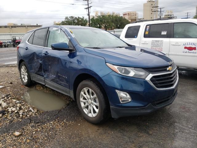 2020 Chevrolet Equinox LT for sale in New Orleans, LA