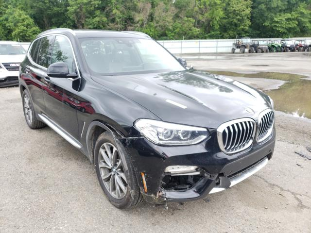 2019 BMW X3 SDRIVE3 for sale in Shreveport, LA