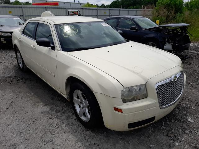 Used 2005 CHRYSLER 300 - Small image. Lot 43092681