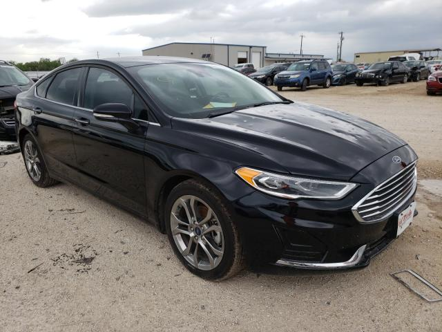 2020 Ford Fusion SEL for sale in San Antonio, TX