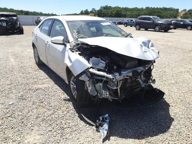 Salvage cars for sale from Copart Anderson, CA: 2015 Toyota Corolla L