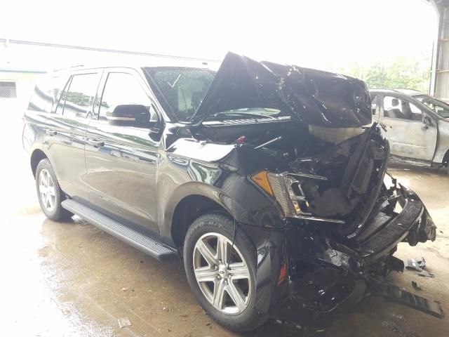 Salvage cars for sale from Copart Greenwell Springs, LA: 2019 Ford Expedition