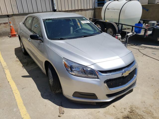 2015 Chevrolet Malibu LS en venta en Lawrenceburg, KY