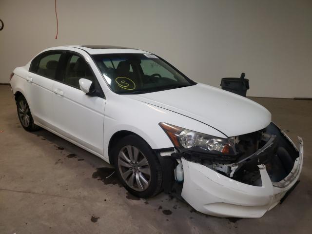 Vehiculos salvage en venta de Copart Chalfont, PA: 2012 Honda Accord EX