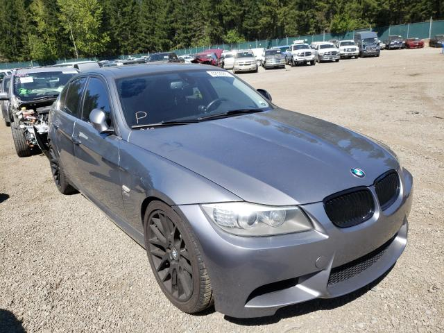 Salvage cars for sale from Copart Graham, WA: 2010 BMW 335 XI