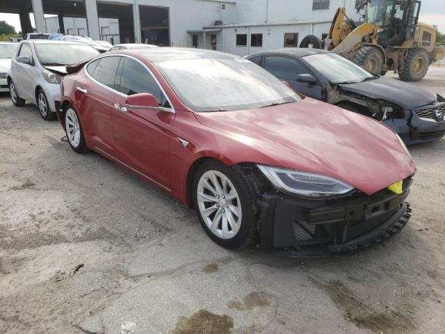 2017 Tesla Model S for sale in Riverview, FL