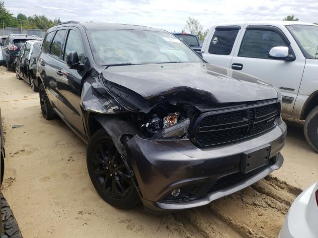 2017 Dodge Durango GT for sale in Seaford, DE