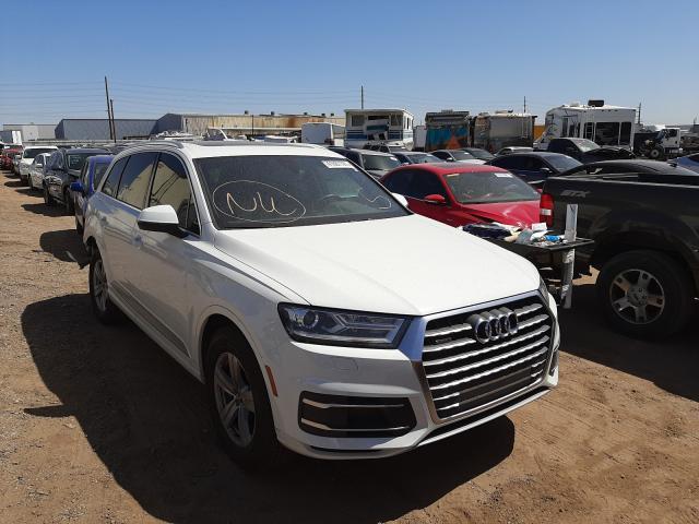 2019 Audi Q7 Premium en venta en Phoenix, AZ