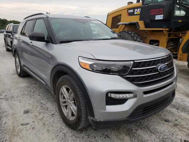 2020 Ford Explorer X for sale in Loganville, GA